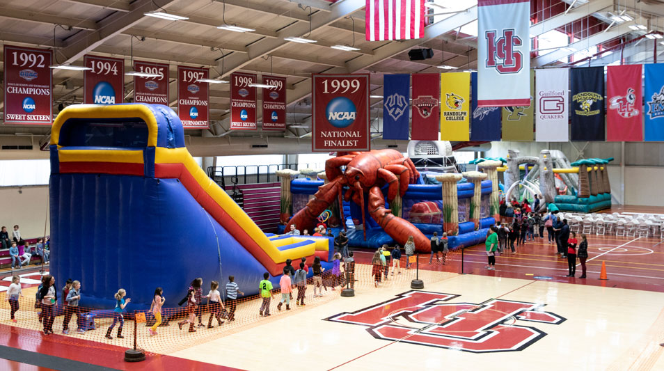 H-SC Hosts Third Annual Seuss Birthday Bash