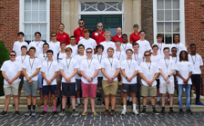 Shelton Challenge Develops Leadership Skills